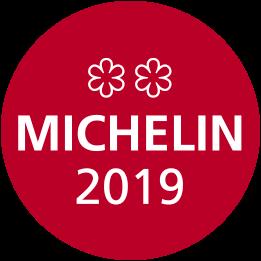 2 étoiles Michelin